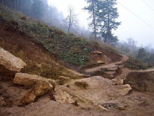 Bosnia's Pyramid Scheme