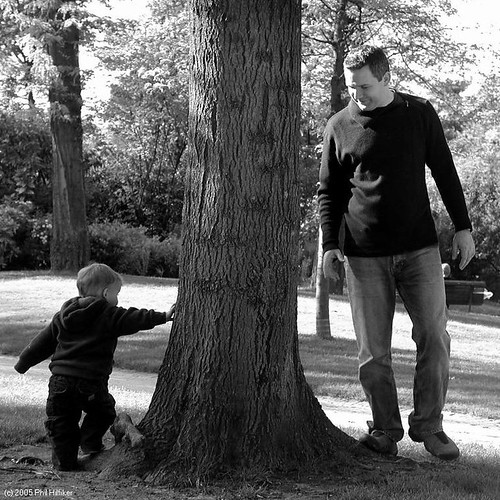 14029377 08ac8e938d 24 Inspirational Father's Day Photos