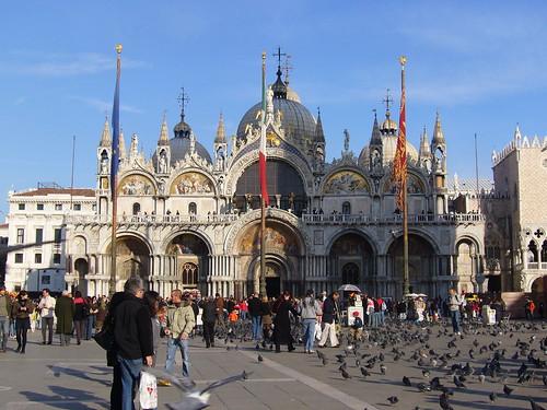 Cosa vedere a Venezia in due giorni  Venice Wiki la