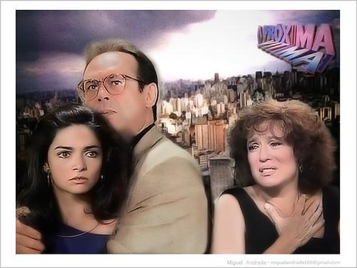 telenovelas