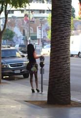 Hollywood Hooker