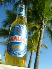 Mmm Kalik!