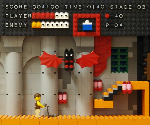Lego By skinny Coder, you should check out some of their other awesome creations by following this picture's link