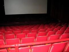 old movie theater por Hulya in Portland