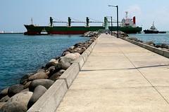 corredore puerto de veracruz