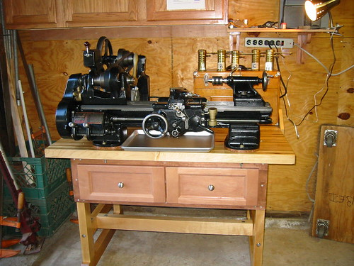 Price of 9 South Bend lathe