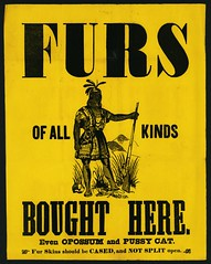 furs bought here