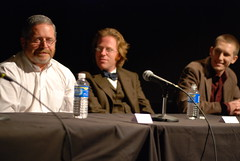Jeff Kelley, Jonathon Keats, & Jordan Essoe