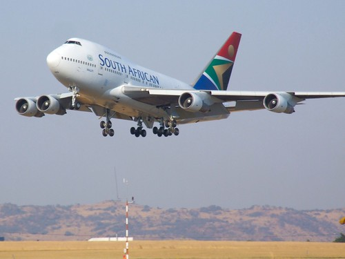 FEDHASA Cape partners with SAA to benefit members