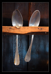 Spoon Inquisition