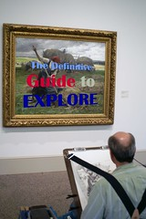 The Definitive Guide to Explore  by Timothy K Hamilton