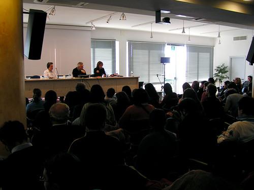 Sotto il tappeto, XIII seminario Redattore Sociale