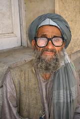 Afghanistan / Portrait # 3