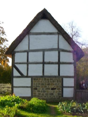 Poplar Cottage from Washington, Sussex