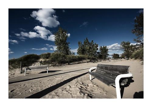 Silver Beach, St. Joseph, MI
