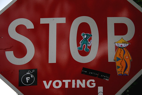 get stickers instead.  from Senor Codos flickr