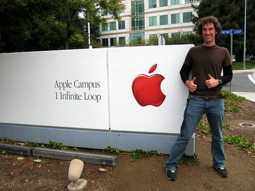 Apple's Campus