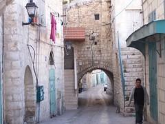 Bethlehem Gate