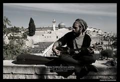 Jerusalem Tunes