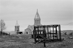 Cherkov of Karabakh