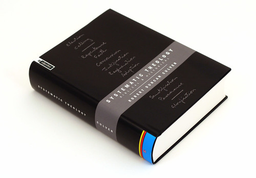 Book Review Systematic Theology Biblical And Historical By Robert