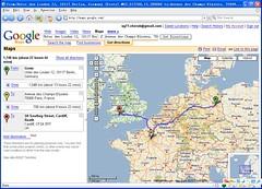 Googlemap berlin to paris to cardiff.JPG