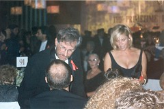 Steven Spielberg, Kate Capshaw