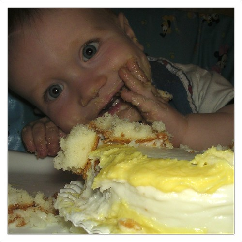 hammin' n' cake