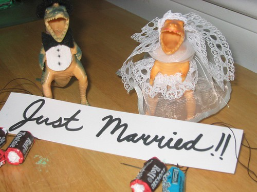 Wedding cake toppers by ian.crowther.