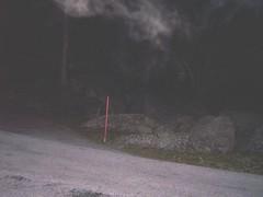 Paranormal Smoke