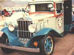 Diamond-T Truck