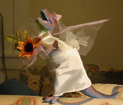 Bridezilla!