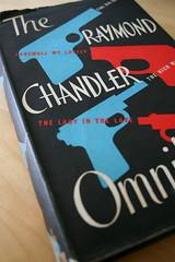 Raymond Chandler Omnibus