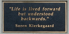 Kierkegaard Quote
