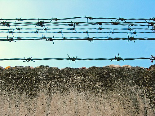 Barbed Wire, Czech Republic