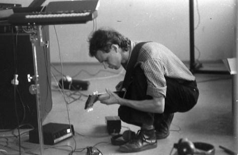 """Frank Bretschneider, AG Geige 1987, Karl-Marx-Stadt <a style=""""margin-left:10px; font-size:0.8em;"""" href=""""http://www.flickr.com/photos/18914704@N00/280012457/"""" target=""""_blank"""">@flickr</a>"""