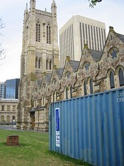 Church Container