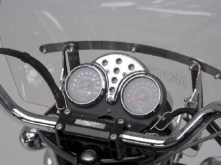 Moto Guzzi California 1100 Vintage