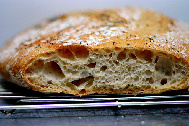 no knead, take two