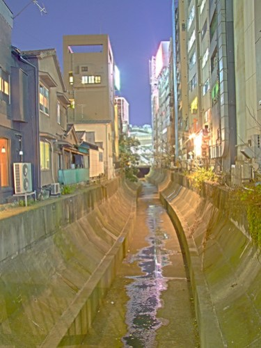 Shibuya HDR