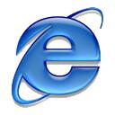 ie 6 logo