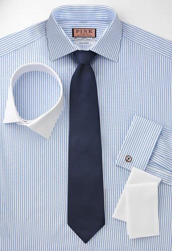 'The_Convertible'_Slim_Fit_Men's_Shirt-02100473B1W