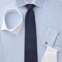 Separate Collars and Cuffs: Separate Reality