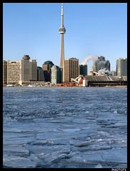 Toronto on Ice