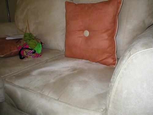 sofa angel