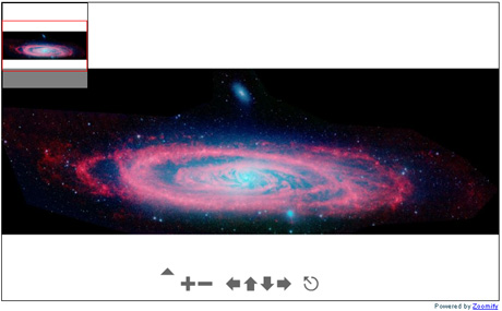 Andromeda far