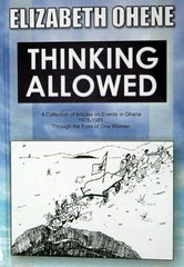 Thinking Allowed - Elizabeth Ohene