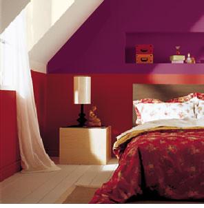 Cool Paint Ideas Red Bedrooms Bedroom Decorating Ideas Zimbio