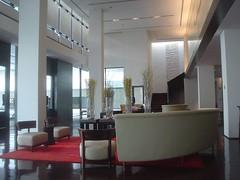 20.The Metropolitan酒店大廳 (3)