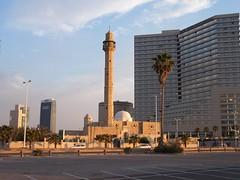 Tel Aviv Mosque